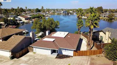 Discovery Bay Single Family Home Pending Show For Backups: 1638 Willow Lake Rd