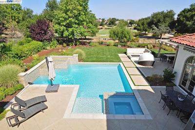 Pleasanton Single Family Home Pending Show For Backups: 897 Piemonte Dr