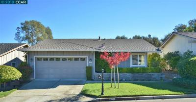 Danville CA Single Family Home New: $1,160,000