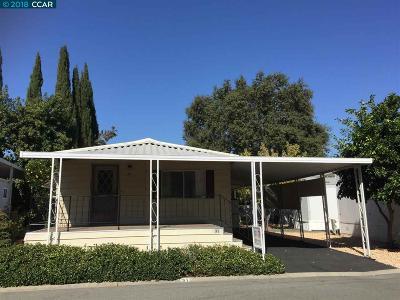 Concord Mobile Home For Sale: 31 Adobe