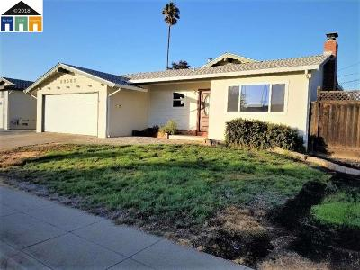 Fremont CA Single Family Home New: $968,000