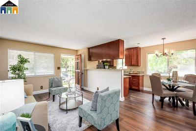 Dublin, Livermore, Pleasanton Condo/Townhouse For Sale: 8003 Arroyo Dr #4