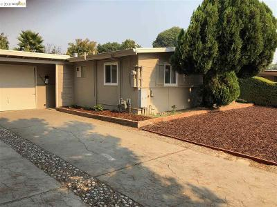 Fremont Single Family Home For Sale: 40468 Fremont Blvd.