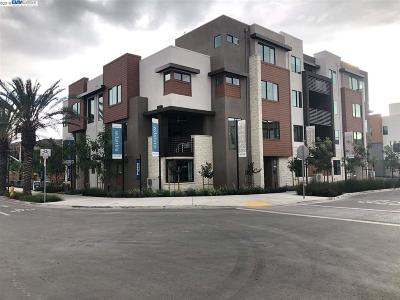 Dublin Condo/Townhouse For Sale: 5823 Dublin Blvd.