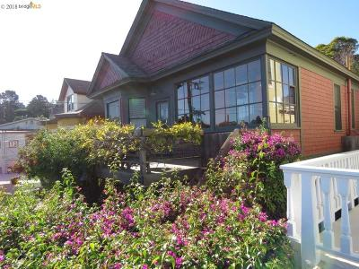 Richmond Multi Family Home New: 132 Santa Fe Ave