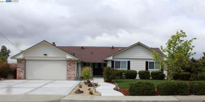 San Ramon Rental New: 9460 Cherry Hills Ln.