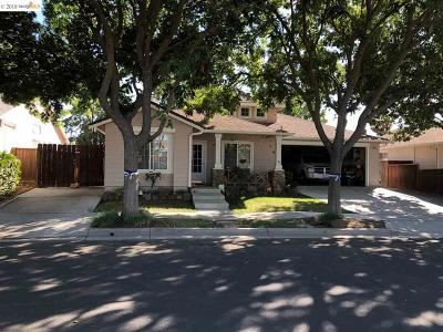 Brentwood Single Family Home Back On Market: 4676 Roosevelt Drive