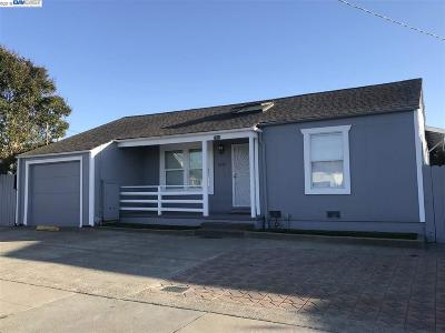 Richmond Single Family Home New: 2854 McBryde Ave