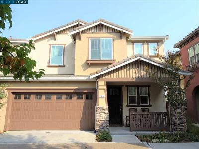 Danville CA Condo/Townhouse New: $965,000
