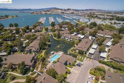 richmond Condo/Townhouse For Sale: 155 Shoreline Ct