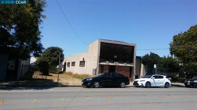 Richmond Commercial For Sale: 219 Broadway
