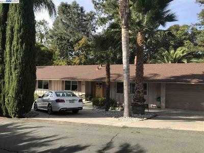 Danville CA Single Family Home New: $1,299,000