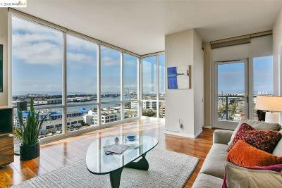 Condo/Townhouse Pending Show For Backups: 222 Broadway #1305