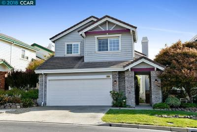 San Ramon Single Family Home For Sale: 2400 Canyon Lakes Drive