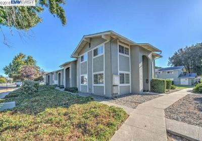 Fremont Condo/Townhouse Price Change: 4510 Thornton Ave #3