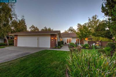 Danville CA Single Family Home New: $1,265,000
