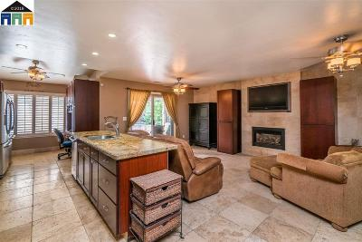 Tracy Single Family Home For Sale: 1290 Dronero Way