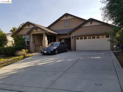 Brentwood CA Single Family Home For Sale: $699,000