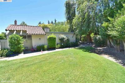 Pleasanton Condo/Townhouse Price Change: 1666 Calle Santa Anna