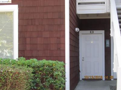 richmond Condo/Townhouse New: 45 Bayside Ct