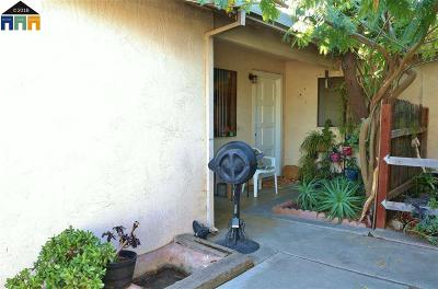 Manteca Condo/Townhouse New: 1283 Spruce Ln