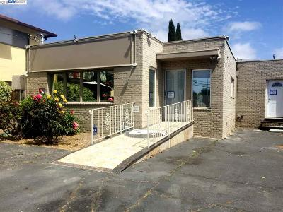 San Leandro Commercial For Sale: 1618 150th Ave