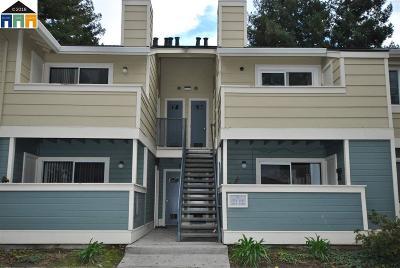 San Jose Condo/Townhouse Back On Market: 2767 Somerset Park