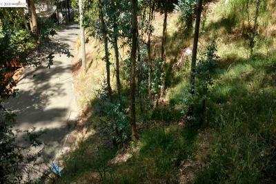 Oakland Residential Lots & Land New: 7043 Balsam Way