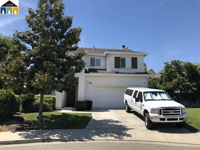 Tracy Single Family Home New-Short Sale: 2669 Atherton Ct