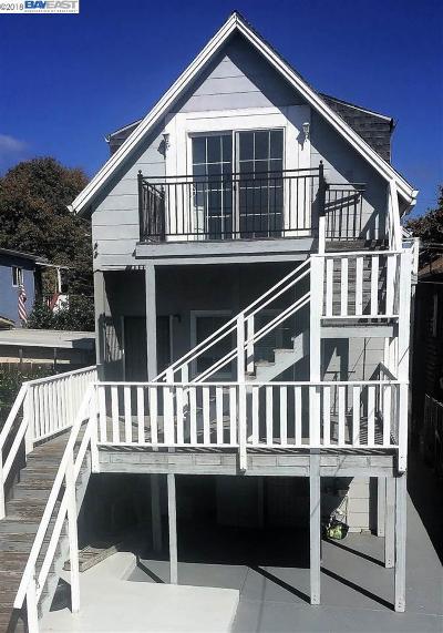 Oakland Multi Family Home For Sale: 2019 E 20th
