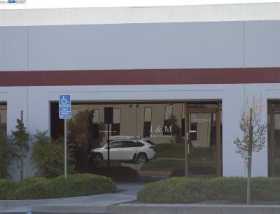 Fremont, Pleasanton, Concord, Walnut Creek Commercial Lease New: 1039 Serpentine Ln, Unit E