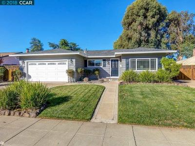 Livermore Single Family Home For Sale: 1125 Xavier Way