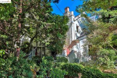 Berkeley Condo/Townhouse New: 1685 Arch St #2