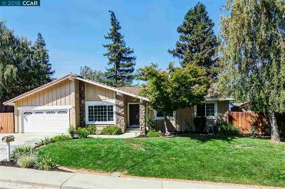 Clayton Single Family Home For Sale: 8 Petar Ct