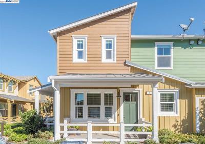 Livermore Condo/Townhouse New: 436 Persimmon Common #1