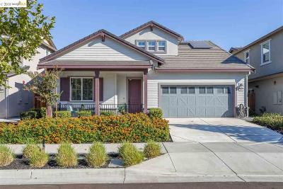 Brentwood, Discovery Bay, Oakley Single Family Home New: 305 Bougainvilla Dr