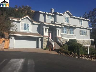 Alamo CA Single Family Home For Sale: $1,799,950