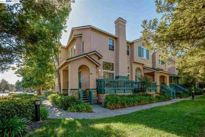 Fremont Condo/Townhouse For Sale: 1005 Dolphin Cmn
