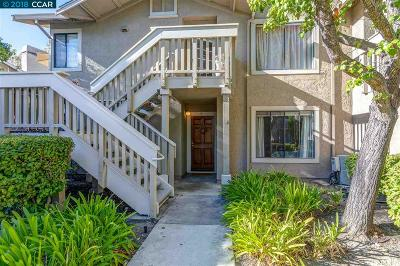 San Ramon Condo/Townhouse For Sale: 3855 Crow Canyon Rd