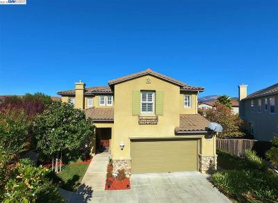 San Ramon Single Family Home New: 126 London Ct