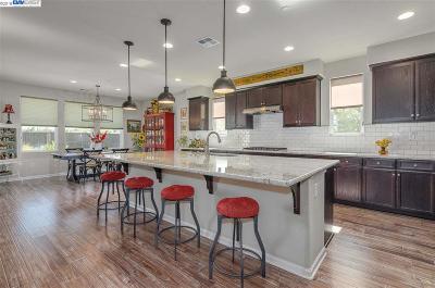 Pittsburg Single Family Home New: 4045 Sarasta Bay Dr