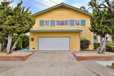 Hayward Single Family Home New: 32026 Trevor Ave