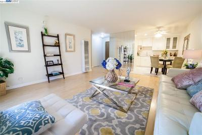 Hayward Condo/Townhouse New: 1502 E St #7