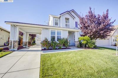 Brentwood, Discovery Bay, Oakley Single Family Home New: 2731 Cathedral Cir