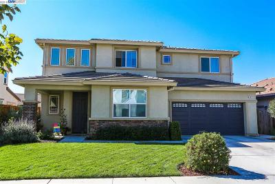 Brentwood, Discovery Bay, Oakley Single Family Home New: 2421 Talaria Dr