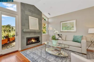 Oakland CA Single Family Home New: $967,500