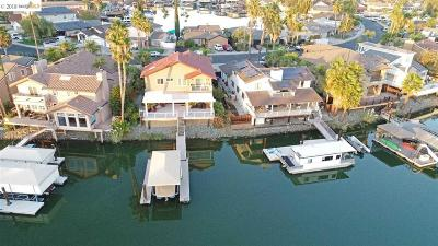 Discovery Bay CA Single Family Home New: $1,085,000