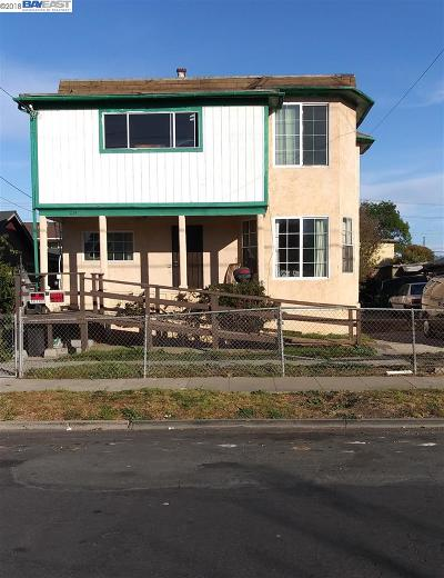 Richmond Multi Family Home For Sale: 234 S 5th St