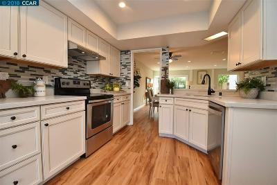 Walnut Creek CA Condo/Townhouse New: $775,000