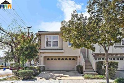 San Leandro Single Family Home Price Change: 1369 Santa Rosa